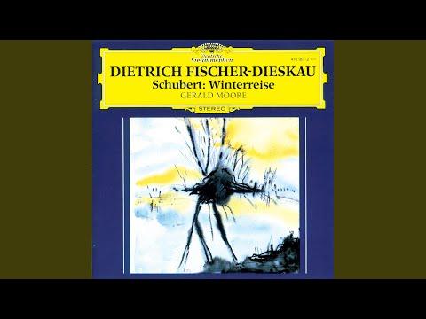 Schubert: Winterreise, D.911 - 11. Frühlingstraum