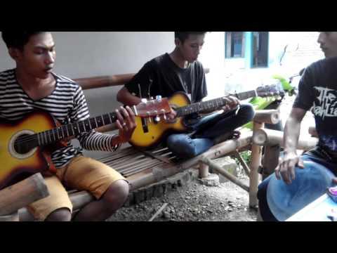 Kanggo riko cover zantri metal(guitar amatiran)