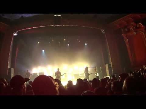 Brand New Olympia de Montreal 2016-06-12 Full Concert (HD)(POV)