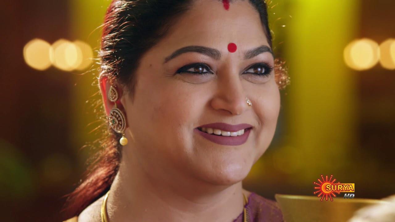 Lakshmi Stores | 18th-January-2019 | SuryaTV