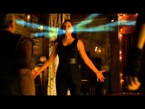 Lost Girl. Bo's true power (S03E09)