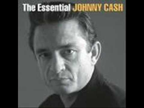 johnny cash send a picture of mother