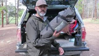 Truck Camping: The Gear I Carry For Full-Time Summer Truck Camping