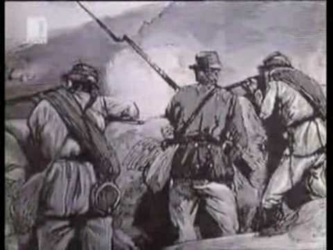 Bulgarian army and the Liberation (Russo-Turkish War of 18771878)