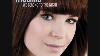Maaike - We Belong to the Night