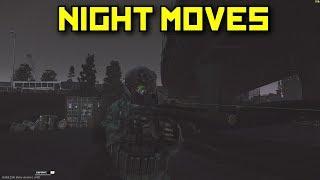 Night Moves - Escape From Tarkov