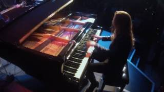 Queen - Stone Cold Crazy   piano cover - Trinity of Queen