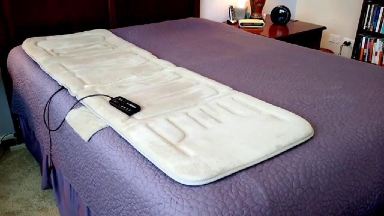 Comfort Products Massage Mat