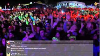 Anthony B Sumol Summer Fest 2014 (HD Full Concert) 29/06/2014