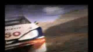 V-Rally 2 Intro