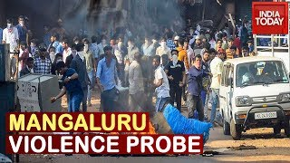 Mangalore Violence Probe : Police Suspect Violent Protesters Claimed To Be 'reporters'