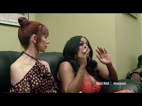 TNT Claws Season 2 Atlanta Screening