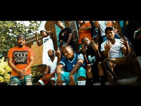 Cash Kidd - Aduhh (Official Music Video)