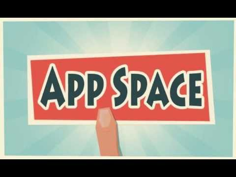 Introducing App Space