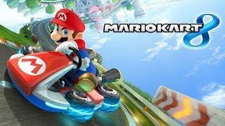 Mario Kart 8 : A Primeira Meia Hora