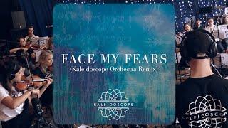 Face My Fears - Kaleidoscope Orchestra Remix [Skrillex, Poo Bear, Hikaru Utada]