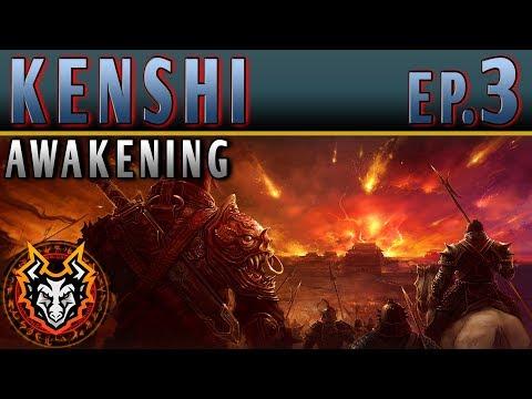 Kenshi Awakening - EP3 - THE DESERT WAR - Free video search