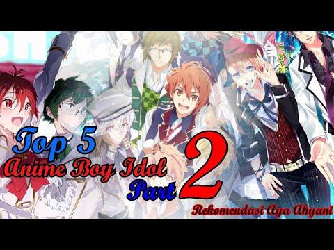 [rekomendasi]-top-5-anime-idol-|-boys-#part2