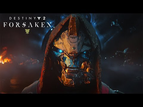 Destiny 2: Forsaken - E3 Story Reveal Full online