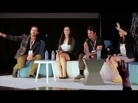 Panel: How to Get Good PR