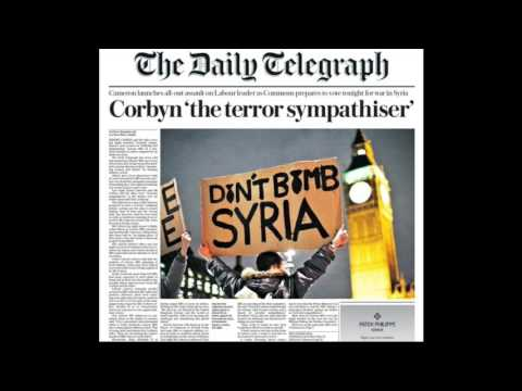 James O'Brien destroys Cameron's case for war