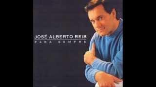 JOSÉ ALBERTO REIS - CD PARA SEMPRE - SEM O TEU AMOR NADA SOU