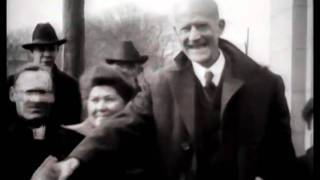 Eugene Debs Released From Prison