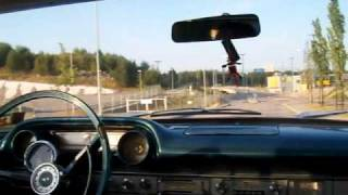 64 Galaxie ride.390+4 speed