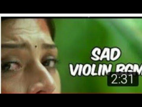 Raja The Great Background Music Violin Bgm