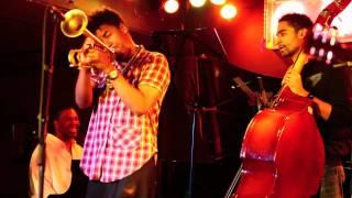Baixar *Christian Scott Quintet [Madrid Live! Show]