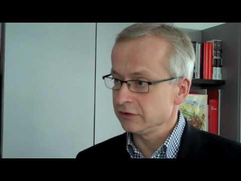 Hans-Jürgen Urban zum ELENA-Verfahren