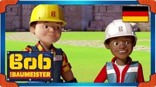 Bob der Baumeister NEUE FOLGEN - Der mutige Ritter Bob