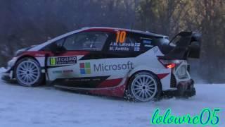 Video Rallye Monte Carlo 2017 WRC Crash and Show !!! download MP3, 3GP, MP4, WEBM, AVI, FLV Juli 2018