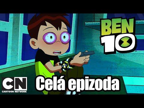 Ben 10 | Ufoni Minulosti (Celá Epizoda) | Cartoon Network