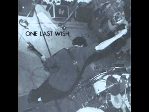 one last wish loss like a seed