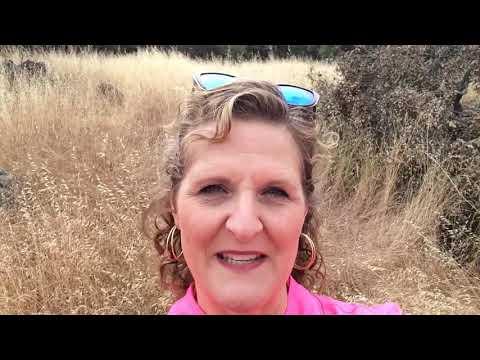 Cheri's Single Life Adventures - Skyline Wilderness Park
