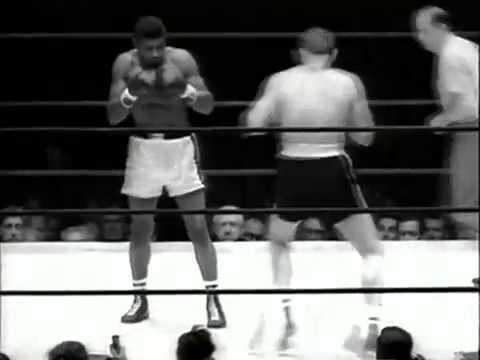 Floyd Patterson vs Ingemar Johansson (June 26, 1959) -XIII-