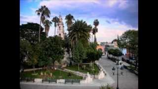 """""""Es Villa Hidalgo"""" - Mariachi Imperial Villa Hidalgo (El son de Villa Hidalgo, Jalisco)"""