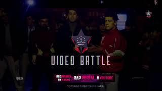 Лига Баттлеров 1.16 Jalod vs. L-One (RAP.TJ)
