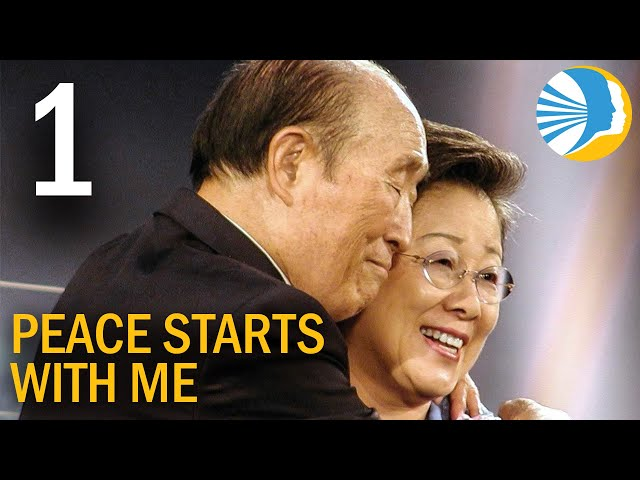 Peace Starts With Me Episode 01 - True Mother's First Message