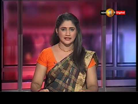 News 1st: Prime Time Tamil News - 8 PM | (18-03-2018)