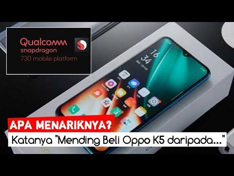OPPO telah mengkonfirmasi bahwa K5 akan diumumkan pada 10 Oktober bersamaan dengan Reno Ace . Ponsel.