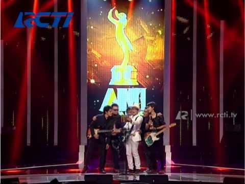 Fatin - Album Terbaik Terbaik - AMI Awards 2014