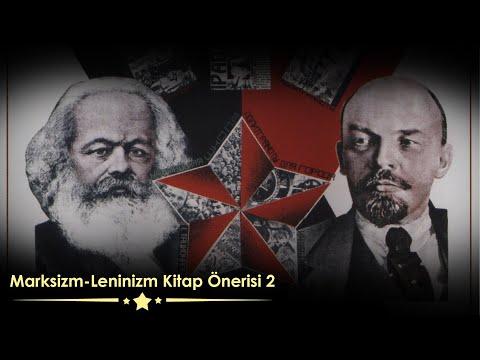 Marksizm-Leninizm Kitap Önerisi 2