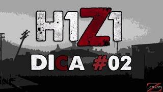 H1Z1 Dica 02 - Como saber sua Localização