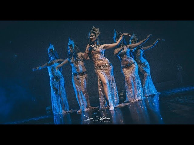 Armonica Dance Company @ The Fifth Dimension _ The Gate Keepers | Fusion Bellydance