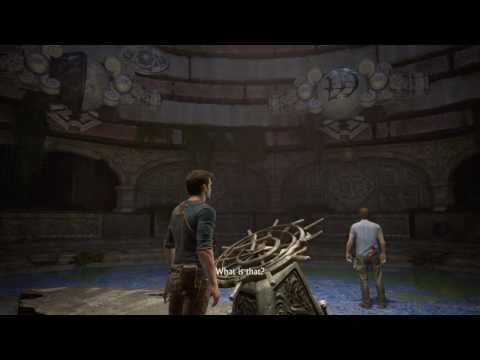 Uncharted 4: A Thief's End campaign pt25 - Another Pirate Puzzle/On to the Next Clue