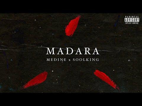 Médine Feat. Soolking - Madara