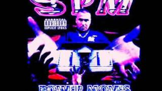 South Park Mexican Power Moves Where My Soldiers At [Screwed][Mix]