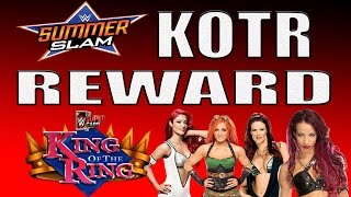 Pro Diva !  SS KOTR und WM Fusion Rewards abgeholt | WWE SuperCard